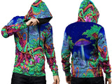 DMT 3D Digital Printed Men's Hoodie Sublimation Art 10