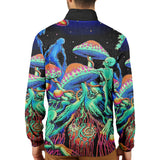 DMT 3D Digital Printed Men's Sweatshirt Sublimation Art 12