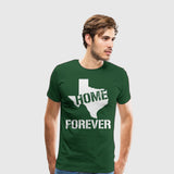 Men's Premium T-Shirt Home Forever