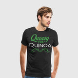 Men's Premium T-Shirt Qurazy