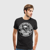 Men's Premium T-Shirt Dog 2
