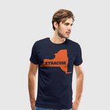 Men's Premium T-Shirt NEW YORK