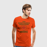 Men's Premium T-Shirt This Occupational Therapist