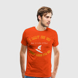 Men's Premium T-Shirt Im be 50