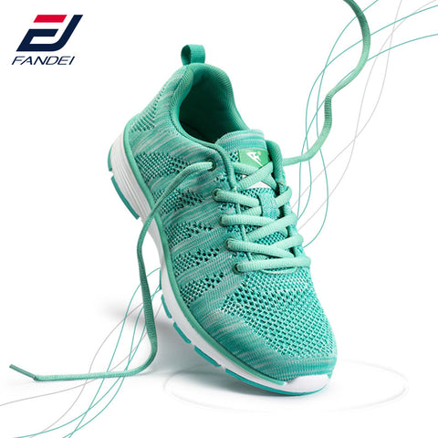 Fandai Women Sneakers