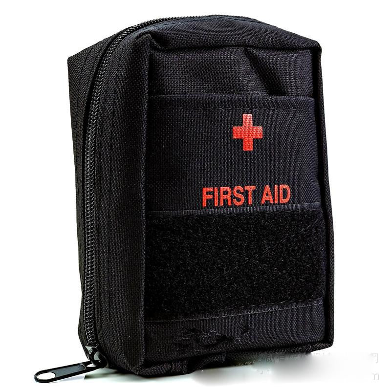 2017 Promotion First Aid Kit Big Car First Aid Kit Large Outdoor Emergency Kit Bag Travel Camping Survival Medical Kits