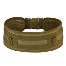 Outdoor Multifunction Tactics Girdle Waist Bag EDC Molle Military Equipment Belt Bag Men Small Army Bag Holder Tactics Pouch Bag
