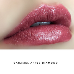 Caramel Apple Diamond