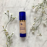 Color Correcting Tinted Moisturizer - Light and Medium