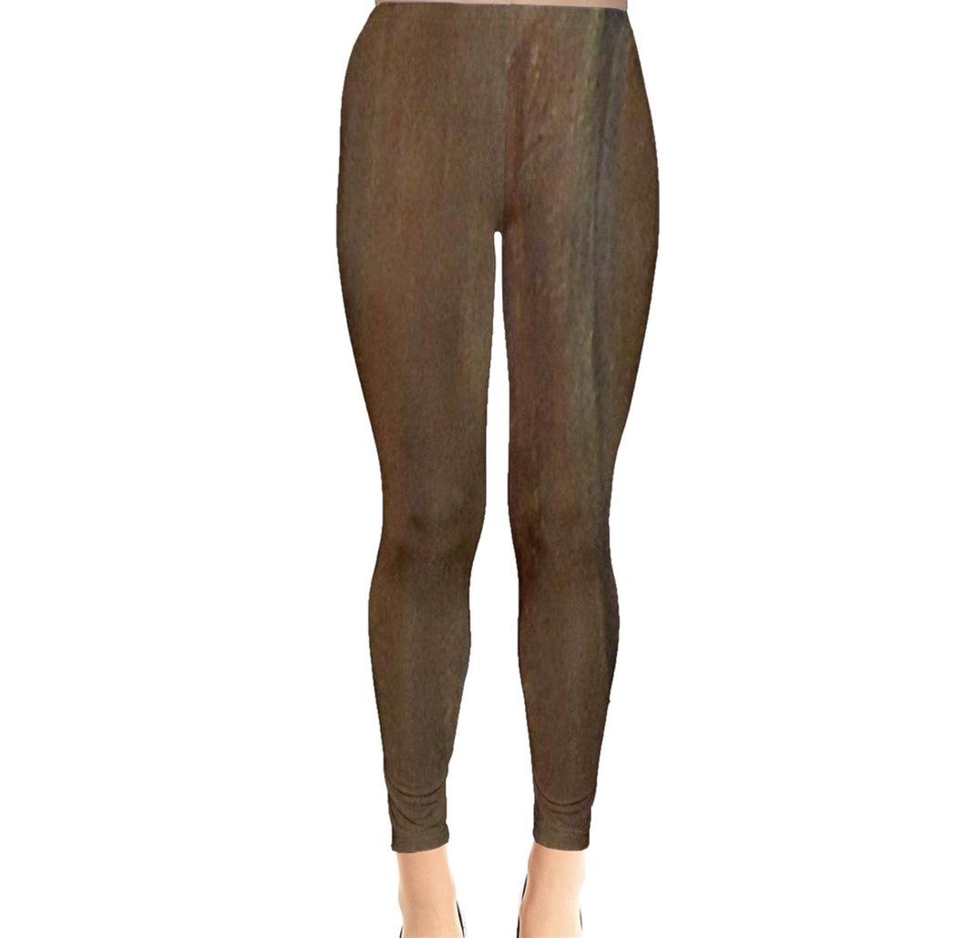 Leggings (Bohemian Solids)