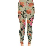 Leggings (Florals)