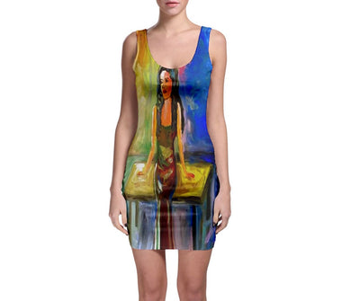 BodyCon (Femininity)