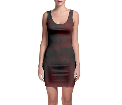 BodyCon (Bohemian Solids)