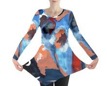Long Sleeve Tunic (Expressive)
