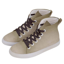 Hi Top Skate Sneakers (Bohemian)