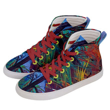 Hi Top Skate Sneakers (Aura)