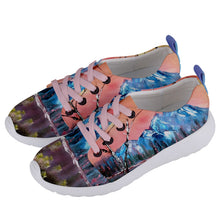 Women's Lightweight Sports Shoes (Aura Collection)