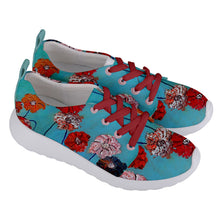 Women's Lightweight Sports Shoes (Floral)