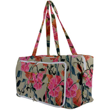 Multi Function Small Bag (Floral)