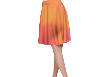 A-Line Skirts (Bohemian Solids)