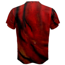 Men's T-Shirts (Bohemian Dark)