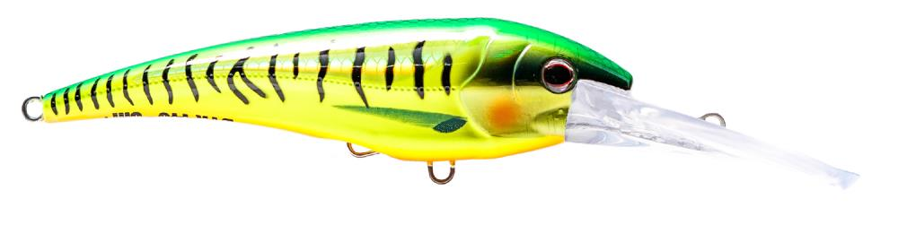 Nomad Design DTX Minnow 140mm - 5.5""