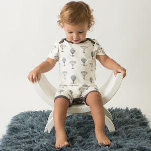 Hot Air Balloons Shortall