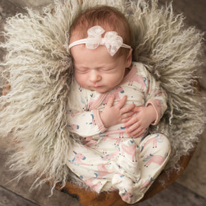Unicorn Love Infant Set