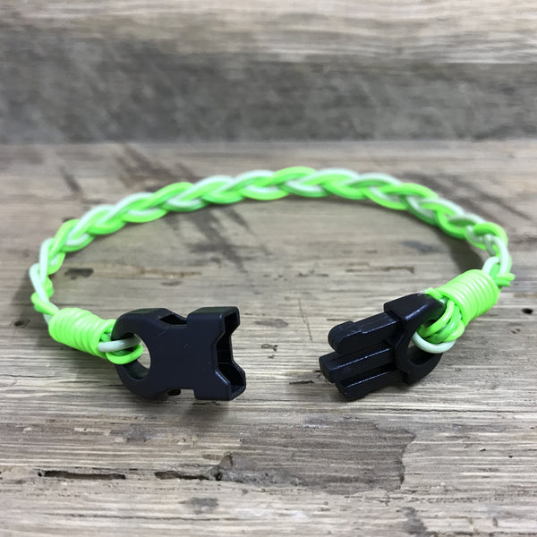 Largemouth Fly Line Bracelet