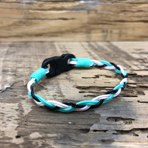 The Shore Fly Line Bracelet