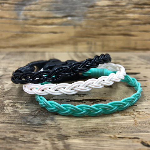 Bridget Fabel's Top Pick, Islamorada STACKERS (3) Fly Line Bracelets