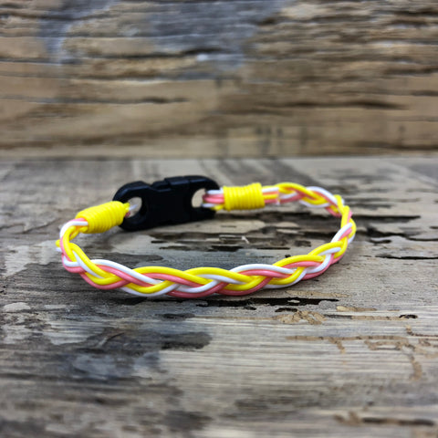 Sunrise Fly Line Bracelet