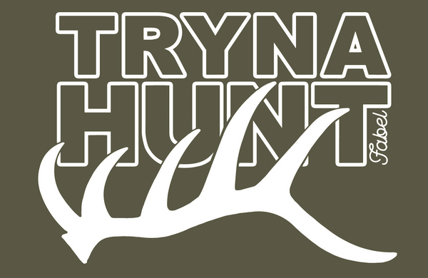 ! Men's Tryna Hunt Tee