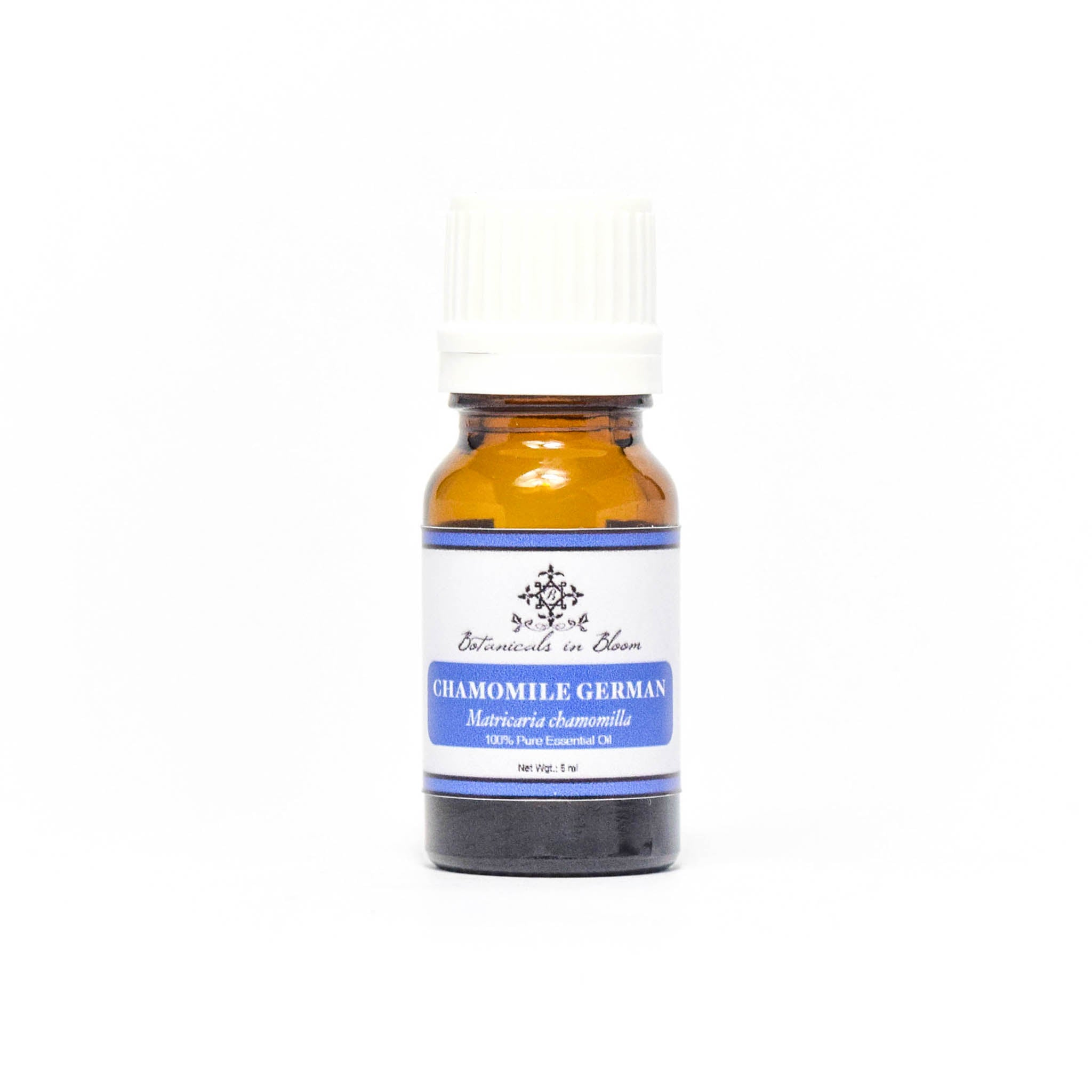 Chamomile German Essential Oil