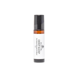 Deep Sleep Blended Oil Stick