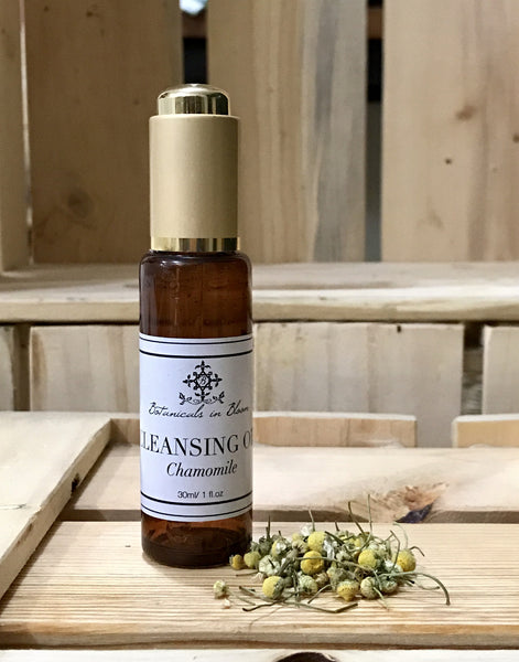 Chamomile Cleansing Oil