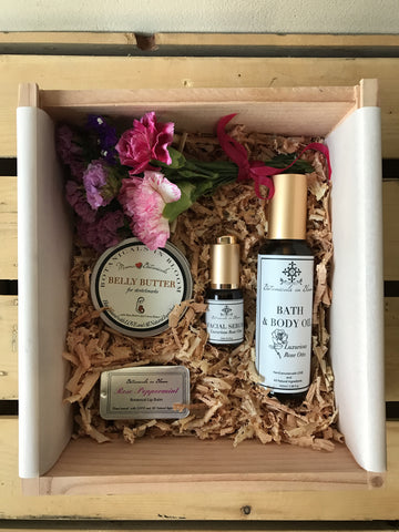 Expecting Mama Gift Set