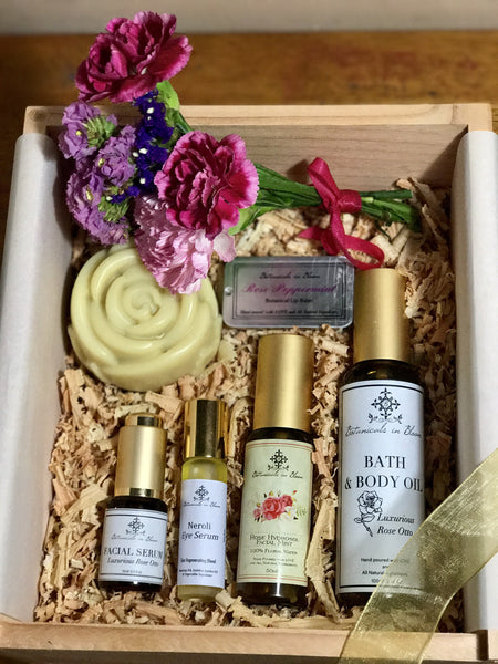 Mother's Love Gift Set