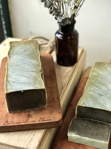 Tea Tree & Guava Leaves Antibacterial Soap