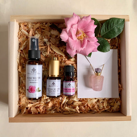Self-Care Giftset