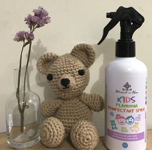 Buy all-natural kids playroom disinfectant spray in the Philippines.