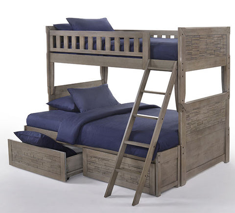 ... Child Before Bed, A Twin Over Full Bunk Bed Can Be A Spacious And Comfy  Option For You. Similarly, If Your Child Needs Extra Storage, You Can  Always Add ...