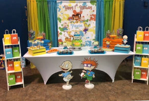 Rugrats Party Ideas!