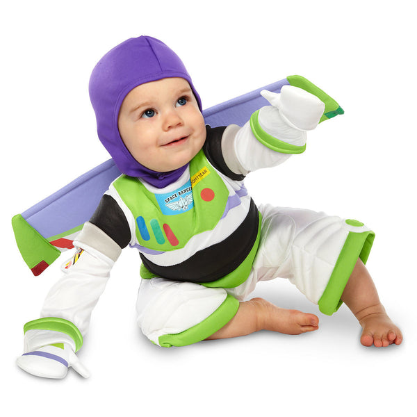Toy Story Buzz Baby costume