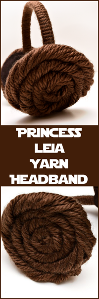 Princess leia buns! - Star Wars princess leia costumes!