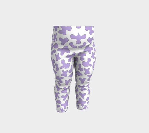 Cow Baby Leggings | girl Pants | Baby Girl Clothes | Girls Leggings | Animal Leggings | Toodler Leggings | Baby Gift | Baby Pants | Baby Clothing | Cow!