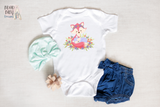 Boho Baby Clothes | Woodland Mom Fox Boho Baby Bodysuit!