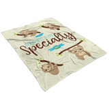 Newborn Baby Girl | Baby Boy | Infant Receiving Blanket.