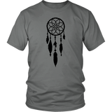 Native American Indian Dreamcatcher Shirt - Dreamcatcher Graphic Tee - Unisex T-shirt - Clothing Gift - Men's T-Shirt - Women T-Shirt