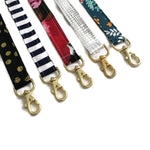 Lanyard - Gold Clasp - Personalization Available